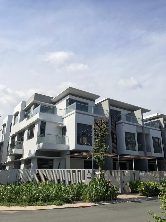 TP HCM: Đề nghị kiểm tra tình trạng lừa dối khách hàng mua nhà mà Báo Người Lao Động đã phản ánh - Ảnh 1.