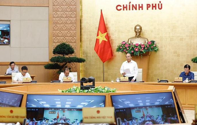 Thủ tướng yêu cầu khởi tố điều tra vi phạm trong quản lý biên giới - Ảnh 2.