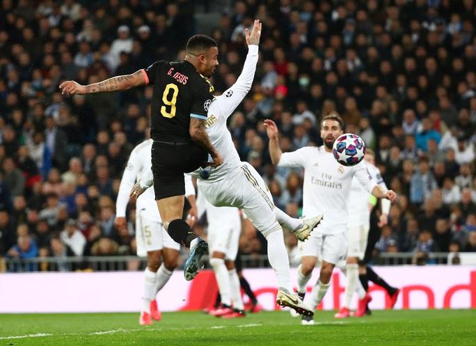 Sao trẻ dính Covid-19, đe dọa đại chiến Man City – Real Madrid - Ảnh 6.