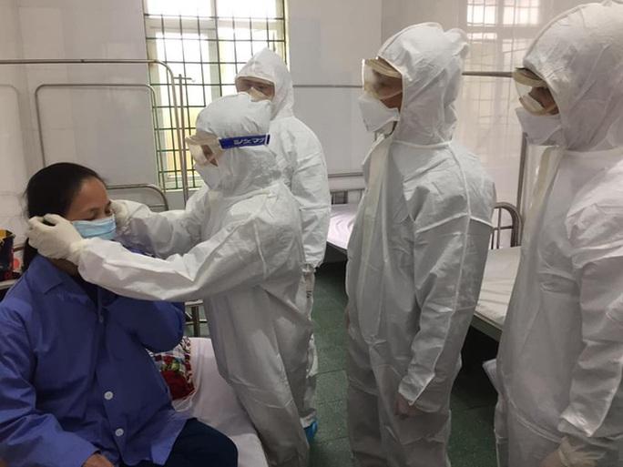 Bộ Y tế gửi công điện khẩn tới Đà Nẵng, lập bộ chỉ huy tiền phương chống dịch Covid-19. - Ảnh 1.