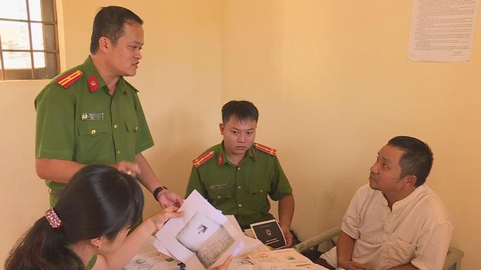 Chánh Thanh tra lên tiếng về lời khai của Thanh tra viên nhận hối lộ - Ảnh 1.