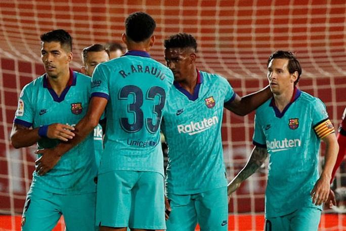 Nỗi buồn Lionel Messi - Ảnh 1.