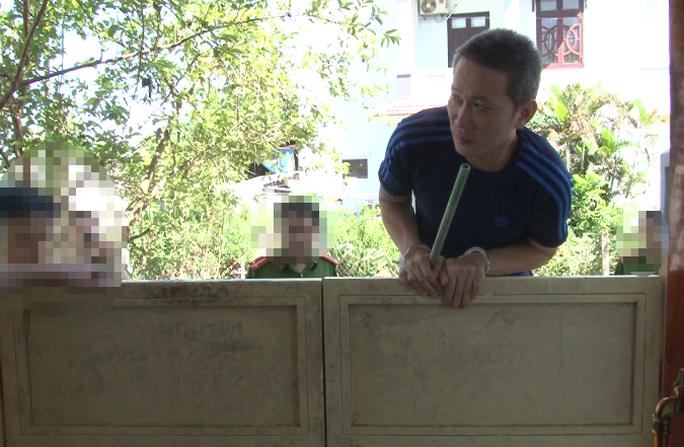 Xác định kẻ thực hiện 2 vụ trộm két sắt chứa gần 5,2 tỉ đồng ở Hội An - Ảnh 2.