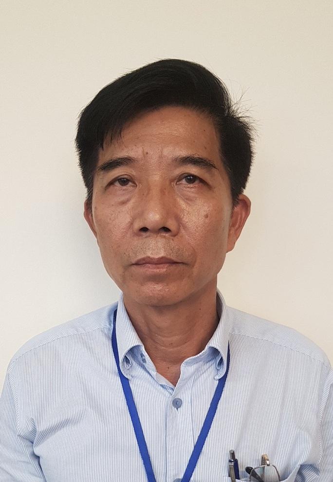 Vụ án đường cao tốc Đà Nẵng - Quảng Ngãi: Khởi tố thêm 9 bị can - Ảnh 2.