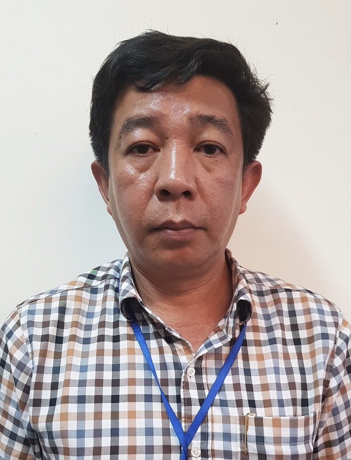 Vụ án đường cao tốc Đà Nẵng - Quảng Ngãi: Khởi tố thêm 9 bị can - Ảnh 4.