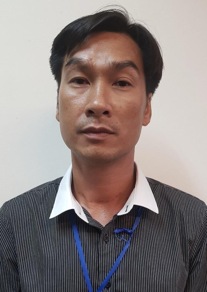 Vụ án đường cao tốc Đà Nẵng - Quảng Ngãi: Khởi tố thêm 9 bị can - Ảnh 7.