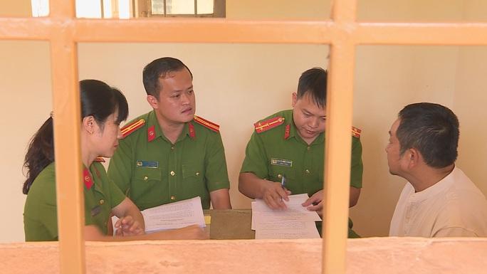 Chánh Thanh tra lên tiếng về lời khai của Thanh tra viên nhận hối lộ - Ảnh 3.