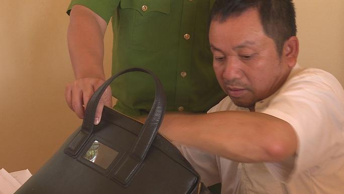 Chánh Thanh tra lên tiếng về lời khai của Thanh tra viên nhận hối lộ - Ảnh 2.