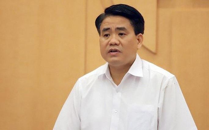 Chủ tịch Hà Nội yêu cầu tạm dừng lễ hội, quán bar để phòng chống Covid-19 - Ảnh 1.