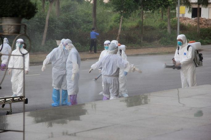 5 ca mắc Covid-19 mới ở Quảng Nam từng đến Bệnh viện Đà  Nẵng - Ảnh 2.