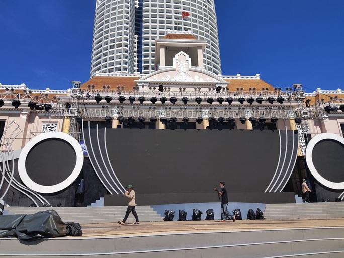 Lễ hội Văn hóa dân gian Khánh Hòa phải dừng vì Covid-19 - Ảnh 1.