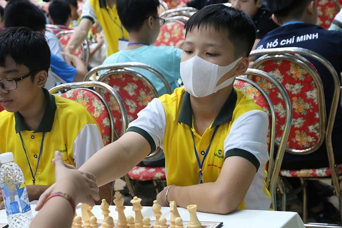 Covid-19 trở lại, lại đe dọa thể thao Việt - Ảnh 1.