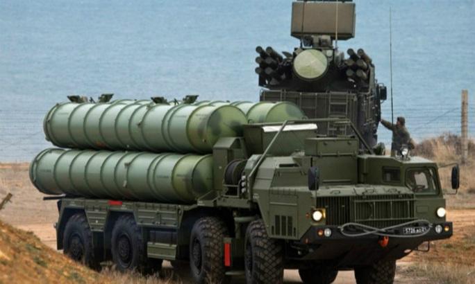 Nga ngừng giao tên lửa S-400 cho Trung Quốc - dấu hiệu sứt mẻ tình bạn? - Ảnh 1.