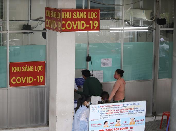 [Video]: Bệnh viện Chợ Rẫy hoạt động bình thường trong dịch Covid-19 - Ảnh 3.