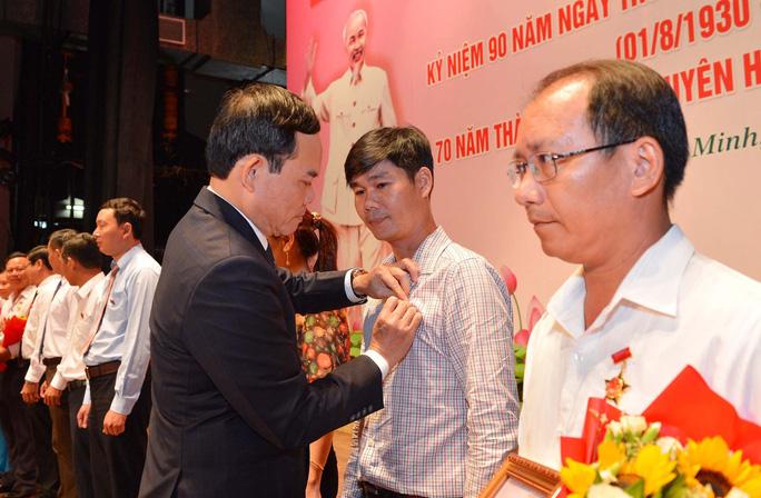 90 năm ngành Tuyên giáo Việt Nam: Đi đầu và đi cùng quần chúng - Ảnh 1.