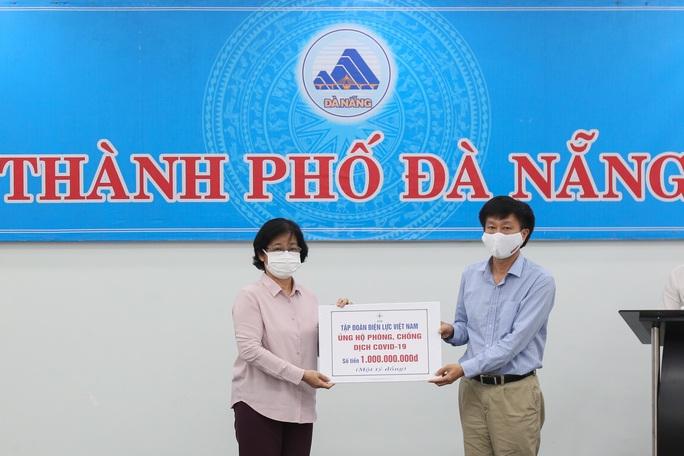 Tập đoàn Vingroup hỗ trợ Đà Nẵng 100 máy thở trong dịch Covid-19 - Ảnh 4.