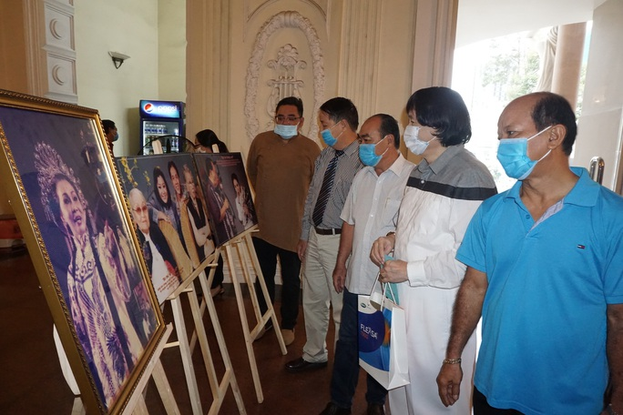 NSƯT Kim Tử Long, Cát Tường, Hạnh Thúy bày tỏ nỗi lòng tại Đại hội Sân khấu TP HCM - Ảnh 15.
