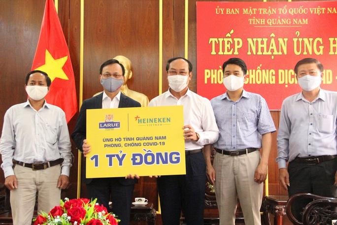 Tập đoàn Vingroup hỗ trợ Đà Nẵng 100 máy thở trong dịch Covid-19 - Ảnh 5.