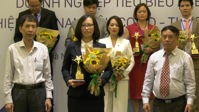 Saigontourist Group được vinh danh hai giải thưởng ASEAN Award 2020 - Ảnh 1.