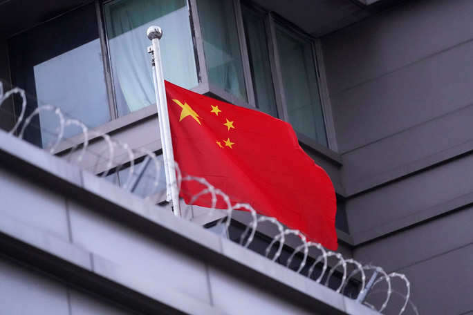 Quan điểm tiêu cực của người Mỹ với Trung Quốc tăng cao kỷ lục - Ảnh 1.