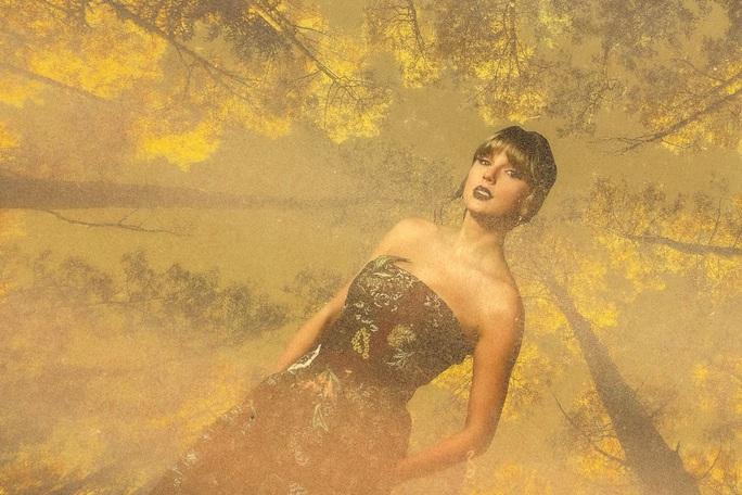 Fan của Taylor Swift dọa đốt nhà người viết bài đánh giá album cô - Ảnh 3.