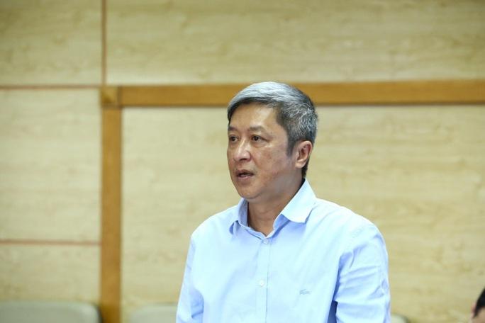 Bộ Y tế gửi công điện khẩn tới Đà Nẵng, lập bộ chỉ huy tiền phương chống dịch Covid-19. - Ảnh 2.