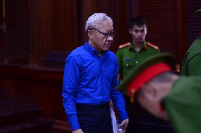 Xử lý những tài sản liên quan đến ông Trần Phương Bình và đối tác ra sao? - Ảnh 1.