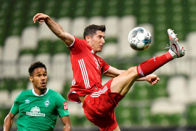 Bayern Munich mơ thống trị châu Âu - Ảnh 1.
