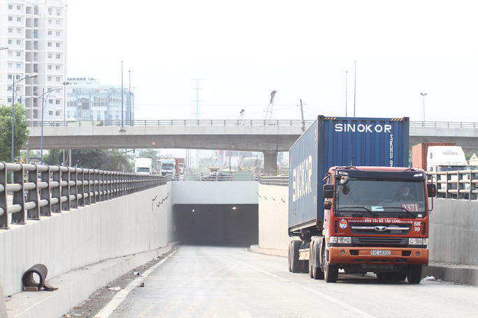 Tháng 10-2020, có đường nối từ Nguyễn Văn Hưởng ra xa lộ Hà Nội  - Ảnh 2.