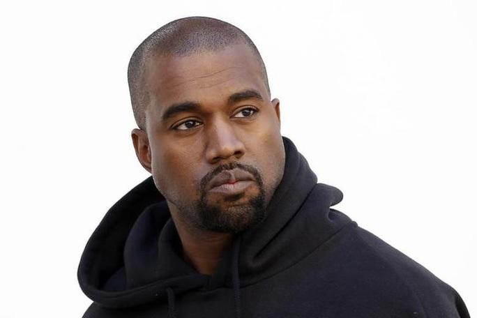 Rapper Kanye West bất ngờ tuyên bố tranh cử Tổng thống Mỹ - Ảnh 1.
