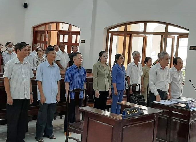 Nguyên tổng giám đốc Công ty Xổ số Đồng Nai lãnh 16 năm tù - Ảnh 1.