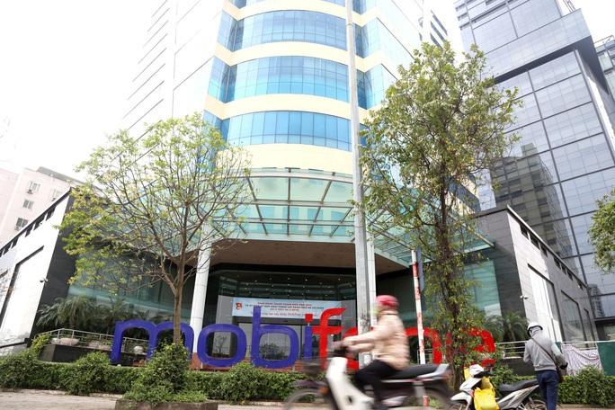 Vụ MobiFone mua AVG: Thu hồi hơn 6.500 tỉ đồng, hơn 6 triệu USD tiền chia và nhận hối lộ - Ảnh 1.