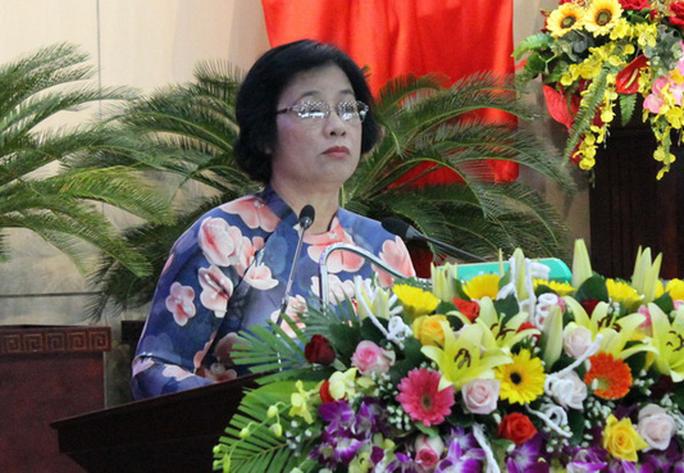 Cử tri Đà Nẵng:  Phản đối Trung Quốc thông báo thành lập cái gọi là quận Tây Sa, quận Nam Sa - Ảnh 1.