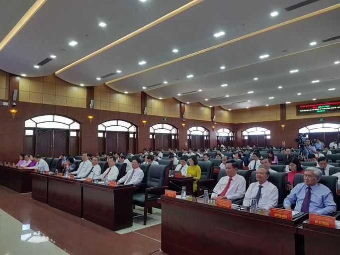 Chủ tịch HĐND TP Đà Nẵng: Một bộ phận cán bộ làm việc còn cầm chừng - Ảnh 2.