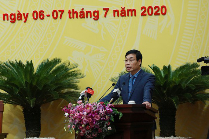 VKSND Tối cao điều tra vụ Phó Viện trưởng VKSND quận Hoàn Kiếm bị tố moi tiền của bị cáo - Ảnh 1.