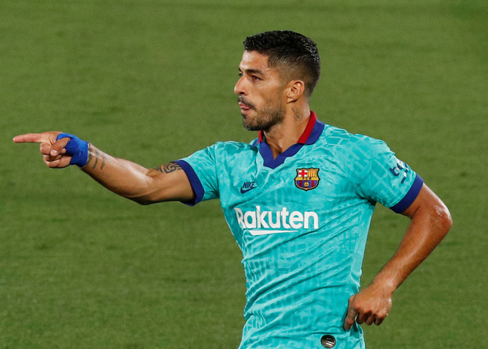 Nhấn chìm tàu ngầm vàng Villarreal, Barcelona quyết đua vô địch - Ảnh 4.