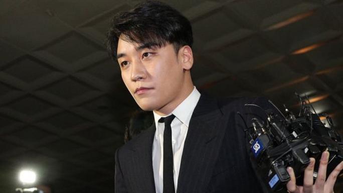 Cựu thành viên Big Bang sắp bị xét xử 8 tội danh - Ảnh 2.