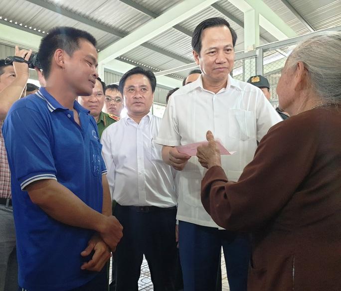 Nhiều học viên cai nghiện ma túy ở Tiền Giang hung hãn, lập phe cánh - Ảnh 2.