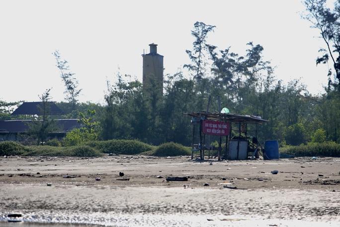 Hình ảnh cận cảnh dự án lấn biển Cần Giờ sau gần 13 năm - Ảnh 4.