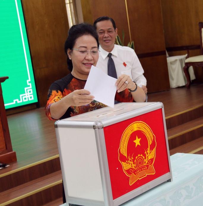 Kiên Giang có tân chủ tịch UBND tỉnh - Ảnh 1.