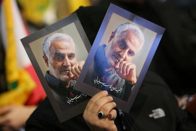 """Điều tra viên của LHQ: Mỹ giết tướng Soleimani là """"phạm pháp"""" - Ảnh 1."""