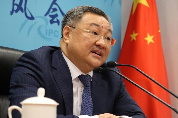 Trung Quốc thách Mỹ cắt giảm kho vũ khí hạt nhân, Mỹ lặng im - Ảnh 1.