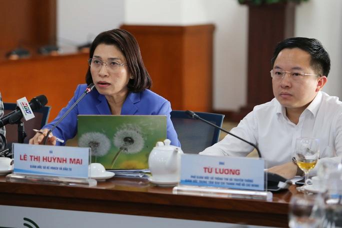 TP HCM chỉ đạo chuyển hồ sơ Công ty Tân Thuận sang cơ quan cảnh sát điều tra - Ảnh 2.