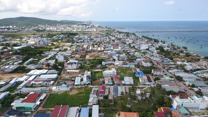 Hơn 96% cử tri đồng ý Phú Quốc trở thành TP đảo đầu tiên của Việt Nam - Ảnh 5.