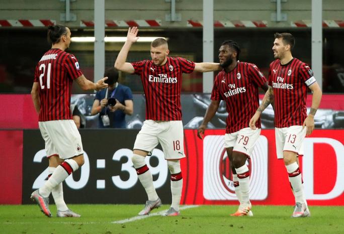Ngược dòng siêu đẳng ở San Siro, AC Milan quật ngã Juventus - Ảnh 7.