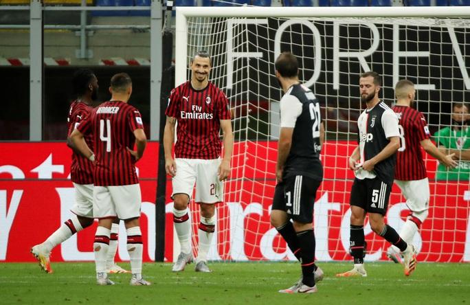 Ngược dòng siêu đẳng ở San Siro, AC Milan quật ngã Juventus - Ảnh 6.