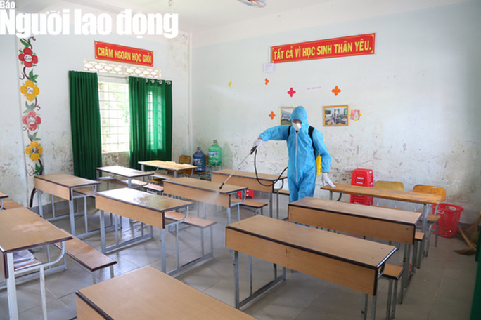 Hình ảnh bên trong tâm dịch bạch hầu ở Đắk Lắk - Ảnh 15.