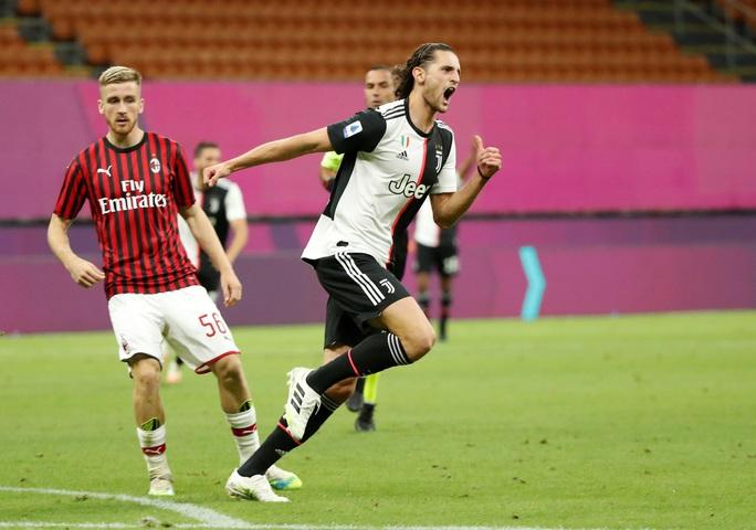 Ngược dòng siêu đẳng ở San Siro, AC Milan quật ngã Juventus - Ảnh 4.
