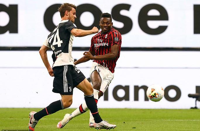 Ngược dòng siêu đẳng ở San Siro, AC Milan quật ngã Juventus - Ảnh 8.