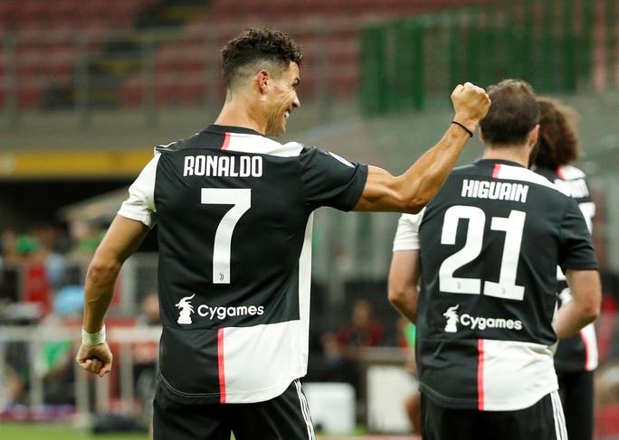 Ngược dòng siêu đẳng ở San Siro, AC Milan quật ngã Juventus - Ảnh 5.